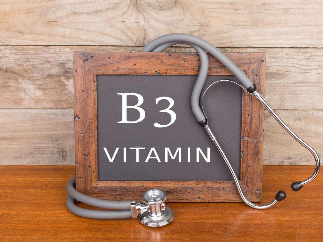يمكن استخدام فيتامين ب 3 لعلاج مرض الزهايمر